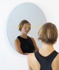 Cermin cangging bisa baca SMS
